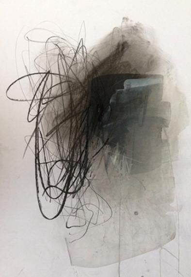 Angelika Richter - Bildende Künstlerin in Düsseldorf